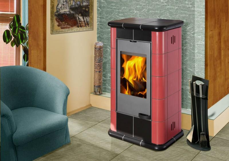 ALAKO 1 TV - s teplovodním výmìníkem