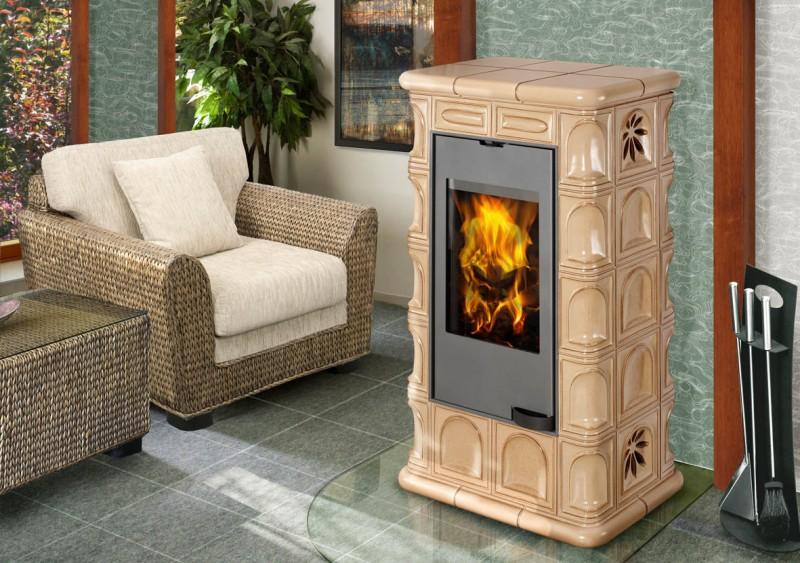 ALAKO 2 TV - s teplovodním výmìníkem