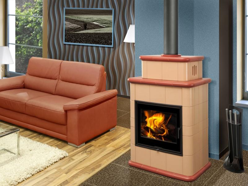 BARACCA 2 TV - s teplovodním výmìníkem